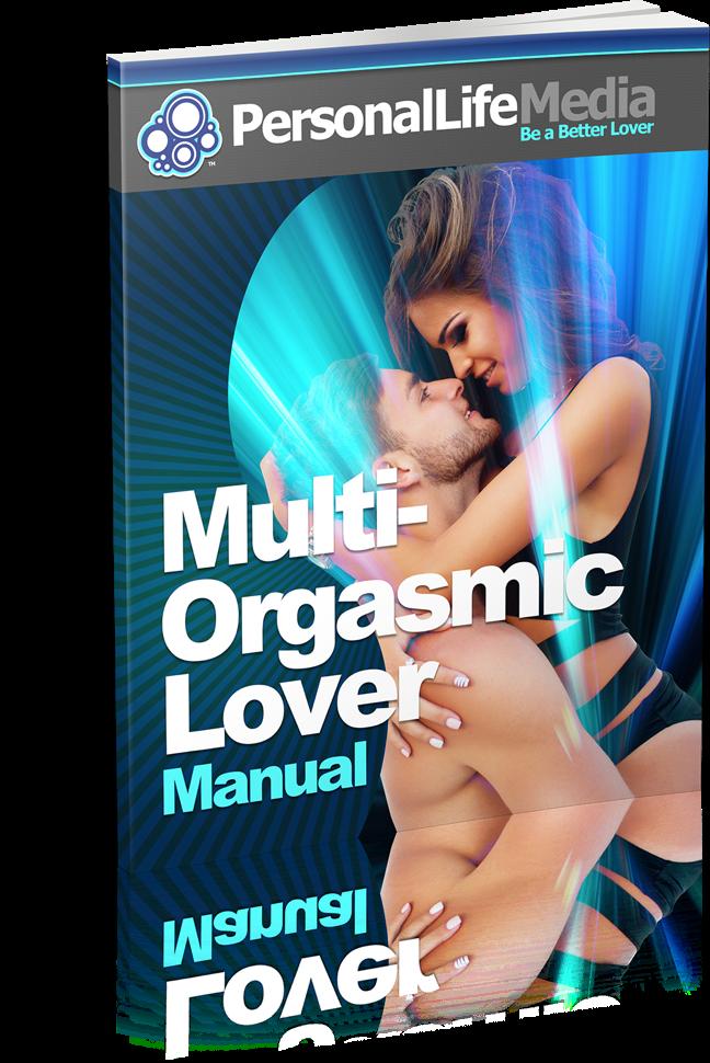 multi orgasmic lover manual